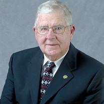 Hugh William Rosser