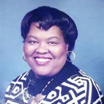 Ms. Shirley Mae Miller