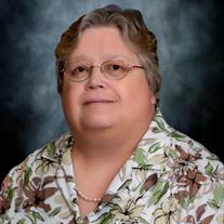 Christine Anne Yascolt