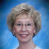 Mrs. Gwen Barron