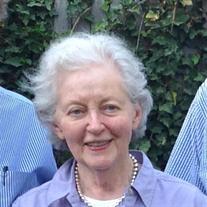 Geraldine Marie Gunnels
