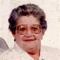 Mrs. Clara Lee Willis