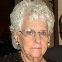 Barbara T. Marshall