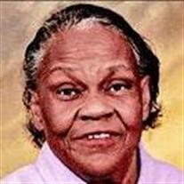 Frances E. Brown
