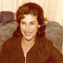 Carlotta Jane Taylor