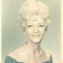 Frances Patterson Thompson