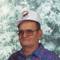 Marshall Lewis Tetrick II