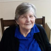 Edna Mae Luadzers