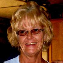 Rebecca S. Wysong