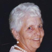 Shirley M. Gwardinski