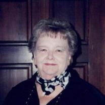 Naomi Stover