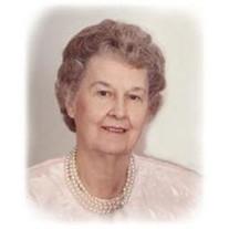 Emma Ruth Stamm