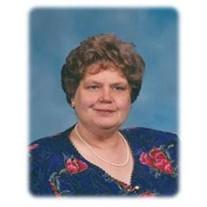Sandra Blair Bailey