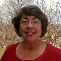 Patsy Lee Fowlkes Huskey