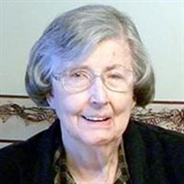 Elaine Patricia ( Mikelson) Grahm