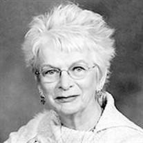 MaryAnn (McGowan) Steigauf