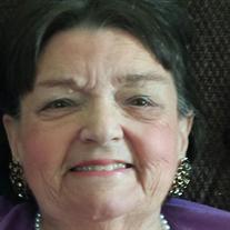 Dorothy Rusch