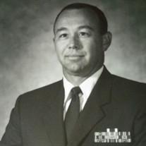 Merle Frederick Elsass