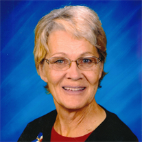 Karen Swaser