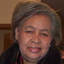 Irene McInnis