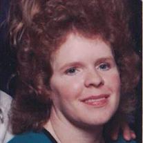 Connie Ruth Roberts