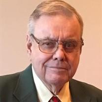 James Edward Levanseller