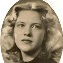 Barbara Keller Harrison