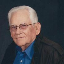 John Maibry Menard