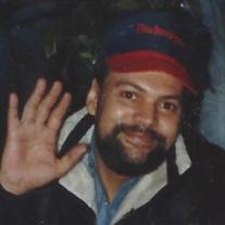 Mr. Donald Lawrence Yuskie