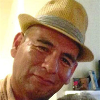 Anibal Cesar Parrado