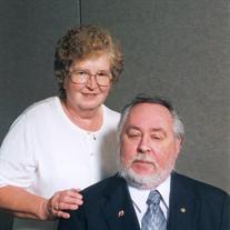 Janet S. Klopfenstein