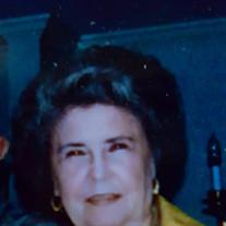 Lydia Elise Newman White