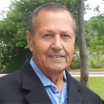 Gerald Lee Barrette
