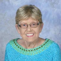 Jane Webb