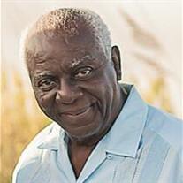 Mr. James Oscar Webb Sr.