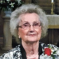 Mary F. Peterman