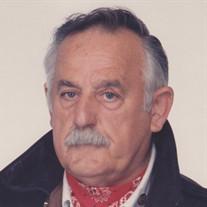 Victor Mihuta