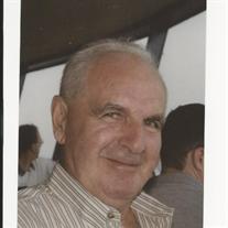 Lawrence G. Pratt Sr.