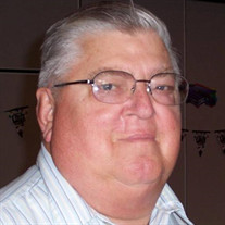 William Joseph Rearick Sr.