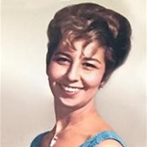 Mrs. Lucia F Payne