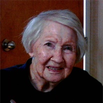 Retha  Ruby Walden