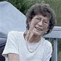 Nancy  Foxon Dietz
