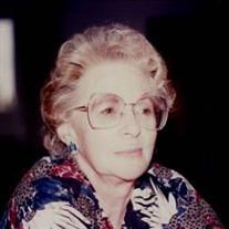 Ann Josephine Hicks