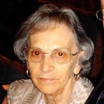 Anna  L. Graham