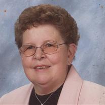 Joan Carol Biery