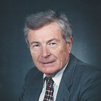 "Alfred M. ""Skip"" Hallenbeck"