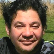 Joel Sanchez Perez