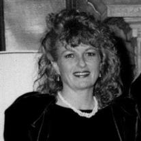 Tamia Kay Ludlow