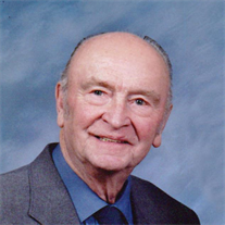 Raymond Beckering