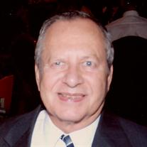 James A. Petroski